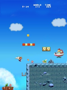 Download Super adventure Smash 1.6.143 APK