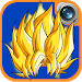 Download Super Saiya Camera Hair Studio 1.23 APK