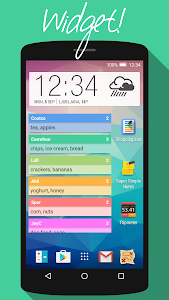 Download Super Simple Shopping List  APK