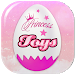 Download Surprise Eggs for Girls  APK