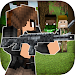 Download Survival Games - District1 FPS C18 APK