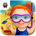 Download Sweet Baby Girl - Beach Picnic 1.0.7 APK
