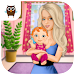 Download Sweet Baby Girl Newborn Baby 1.3.51 APK
