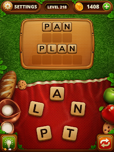 screenshot of Szó Piknik - Word Snack version 1.0.8