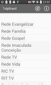 Download TV IP Brasil 1.3 APK
