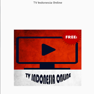 Download TV Indonesia Online 1.0 APK