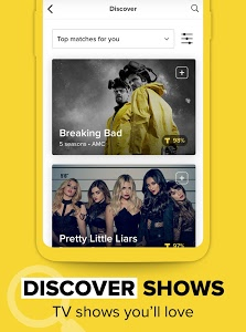 Download TV Time - #1 Show Tracker 4.15.13-18092701 APK