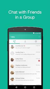 Download Talkray - Free Calls & Texts 3.198 APK