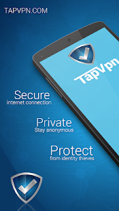 Download TapVPN Free VPN 0.7.77 APK