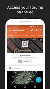 Download Tapatalk - 100,000+ Forums  APK
