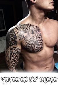 Download Tattoo On My Photo 2018 1.4 APK
