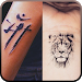 Download Tattoo for boys Images 1.14 APK