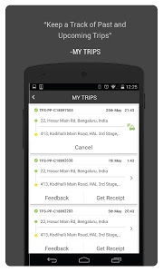 Download TaxiForSure book taxis, cabs 4.3.0 APK
