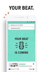 Download Beat - Ride app  APK