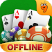 Download Teen Patti Offline♣Klub-The only 3patti with story 2.8.6 APK