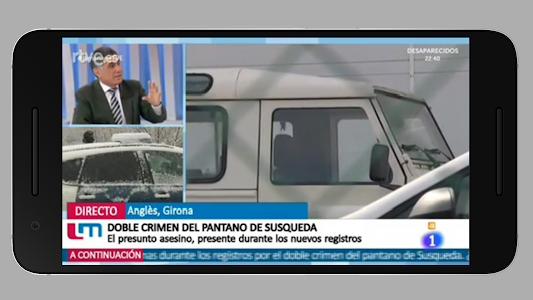 Download Televisión de España TDT Canales Diarios y Mas 2.0.3 APK