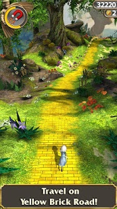 Download Temple Run: Oz 1.6.7 APK