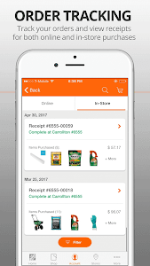 Download The Home Depot 5.13 APK