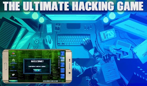 Download The Lonely Hacker 2.6 APK