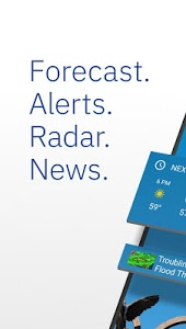 Download The Weather Channel: Rain Forecast & Storm Alerts  APK