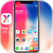 Download Theme for iphone X Full HD: ios 11 Skin themes 2.2.1 APK