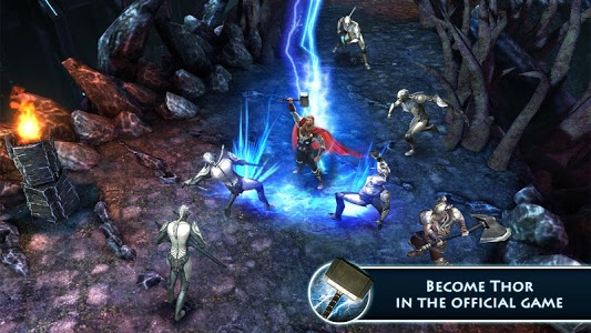 Download Thor: TDW - The Official Game 1.2.0n APK