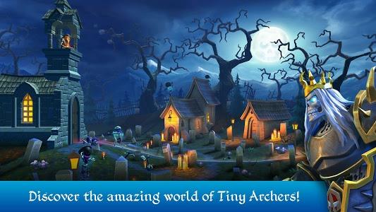 Download Tiny Archers 1.33.05.0 APK