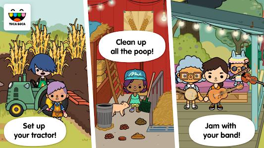 Download Toca Life: Farm 1.0.2-play APK