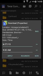 Download Total Commander - file manager 2.91 APK