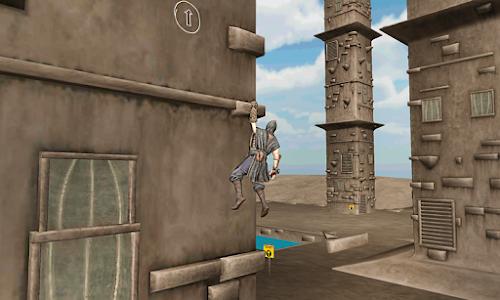 Download Tower Ninja Assassin Warrior 3.6 APK