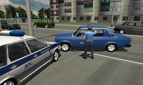 Download Traffic Cop Simulator 3D 10.1.1 APK
