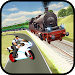 Download Train vs Super Nitro Bike Racing Challenge 1.1 APK