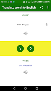 Download Translate Welsh to English 3.2 APK