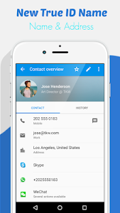 Download Track Caller Name and Location 4.4 APK