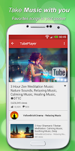 Download Tube Player 2.9.9.5 APK