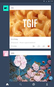 Download Tumblr  APK