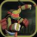 Download Turtle adventure ninja PSI-40 APK