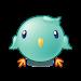 Download Tweecha Lite for Twitter: Presented in papers 76.2.51 APK