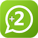 Download Two account for WhatsApp 1.1 APK