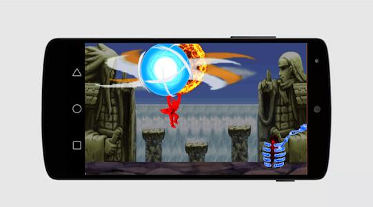 Download Ultimate shinobi storm war 1.2 APK