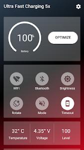 Download Ultra Fast Charging 5X 2.8 APK