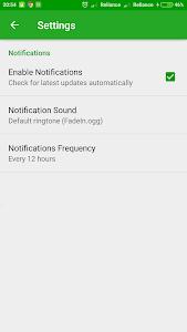 Download Update for Whatsapp 1.10 APK