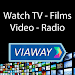 Download Viaway: International TV, Films, Radio and Podcast 3.12.01 APK