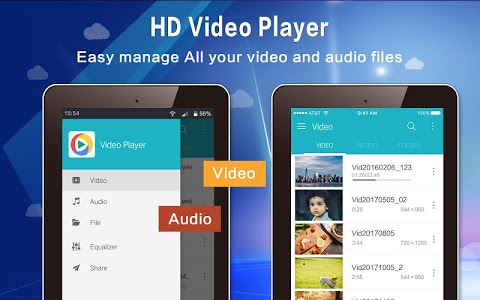 Download Video Player 2.2.0 APK