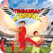Download Video Sepak bola Tendangan Garuda 1.1 APK