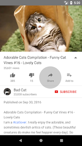 Download Video Thumbnail Downloader For YouTube 1.8 APK