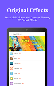 Download VideoShow-Video Editor, Video Maker, Beauty Camera  APK