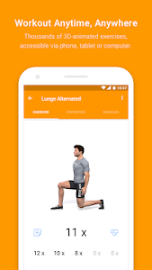 Download Virtuagym Fitness Tracker - Home & Gym 6.4.7 APK