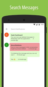 Download WA Delete for Everyone | View Deleted Messages 5.4.2 APK