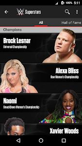 Download WWE 3.17.3 APK